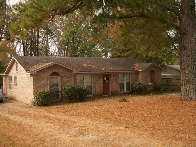 2715 White Chapel Drive, COLUMBUS, GA 31907 (MLS #169991) :: Matt Sleadd REALTOR®