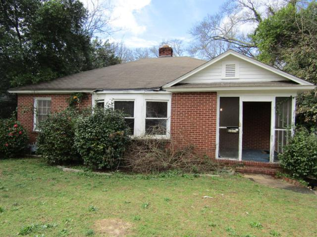 3317 12TH AVENUE, COLUMBUS, GA 31904 (MLS #170217) :: Matt Sleadd REALTOR®