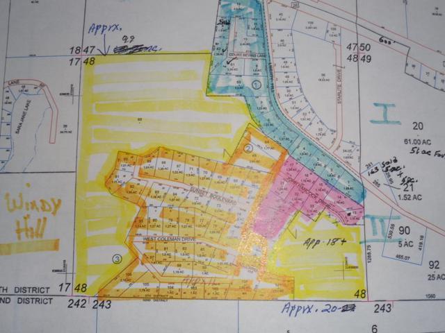 0 0 STREET, CUSSETA, GA 31805 (MLS #170259) :: Matt Sleadd REALTOR®