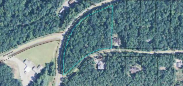 0 Mountain Ridge Drive, MANCHESTER, GA 31816 (MLS #170298) :: Matt Sleadd REALTOR®
