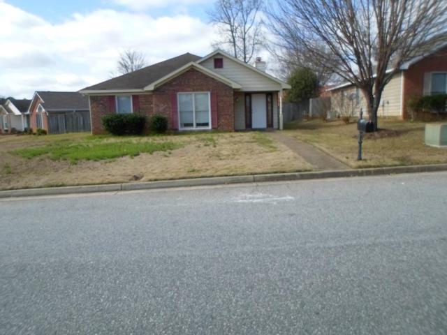 7067 Stoneybrook Drive, COLUMBUS, GA 31909 (MLS #170505) :: Matt Sleadd REALTOR®