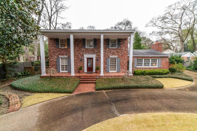 2531 17TH STREET, COLUMBUS, GA 31906 (MLS #170550) :: Matt Sleadd REALTOR®
