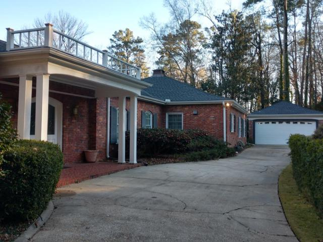 5630-NW Roaring Branch Road, COLUMBUS, GA 31904 (MLS #170555) :: Matt Sleadd REALTOR®