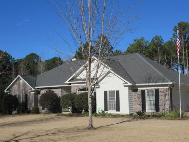 121 Walking Stick Drive, ELLERSLIE, GA 31807 (MLS #170804) :: Matt Sleadd REALTOR®