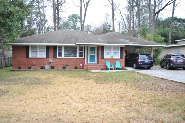 3341 Lawrence Drive, COLUMBUS, GA 31907 (MLS #170851) :: Matt Sleadd REALTOR®