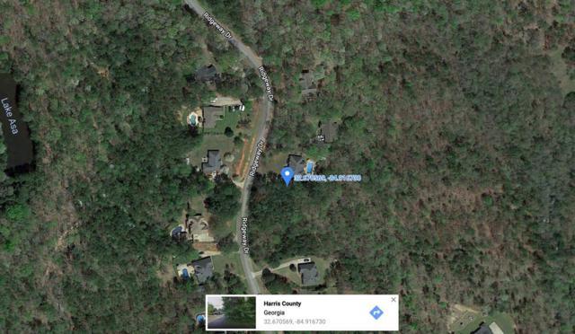 0 Ridgeway Drive, CATAULA, GA 31804 (MLS #170931) :: The Brady Blackmon Team