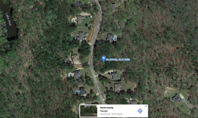 0 Ridgeway Drive, CATAULA, GA 31804 (MLS #170932) :: The Brady Blackmon Team