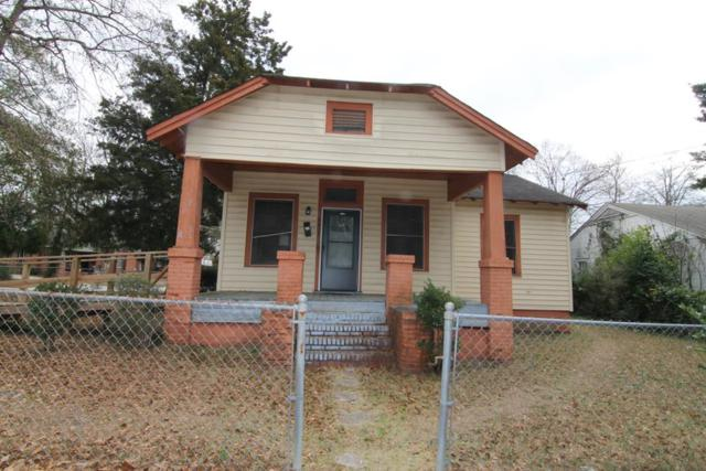 2438 Gould Street, COLUMBUS, GA 31906 (MLS #171006) :: The Brady Blackmon Team