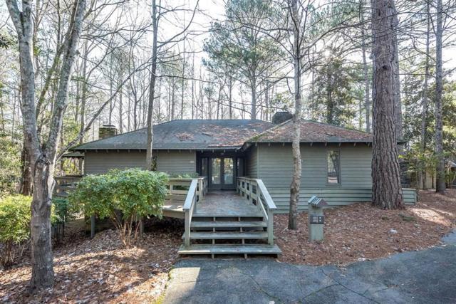 1551 Mountain Creek Drive, PINE MOUNTAIN, GA 31822 (MLS #171034) :: Bickerstaff Parham