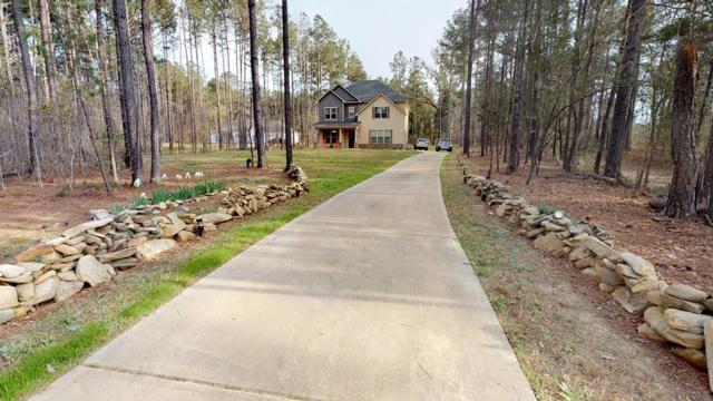 283 Goat Rock Road, FORTSON, GA 31808 (MLS #171640) :: Matt Sleadd REALTOR®