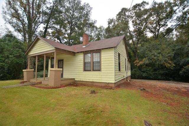 4254 Forrest Road, COLUMBUS, GA 31907 (MLS #171737) :: Bickerstaff Parham