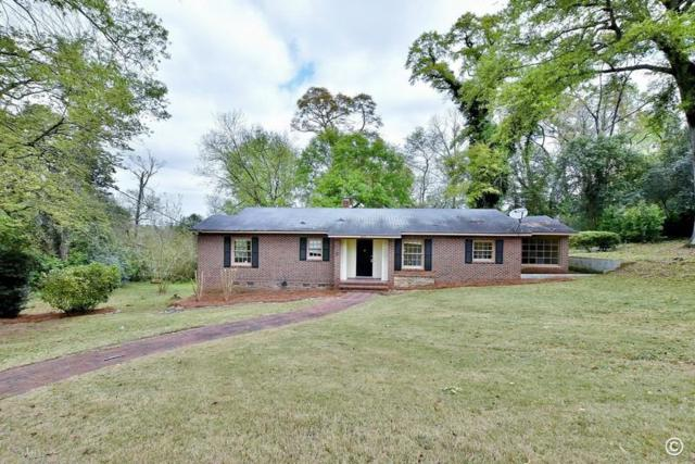 3775 Steam Mill Road, COLUMBUS, GA 31906 (MLS #171774) :: Bickerstaff Parham