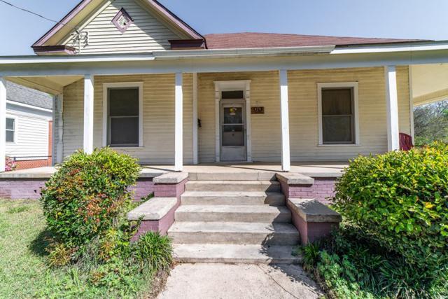 929 30TH STREET, COLUMBUS, GA 31904 (MLS #171835) :: Bickerstaff Parham