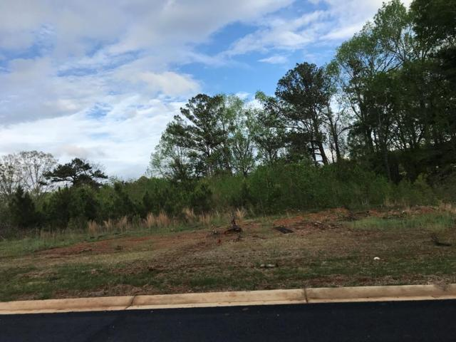 10400 Lot #3 County Line Lane, MIDLAND, GA 31820 (MLS #171969) :: Kim Mixon Real Estate