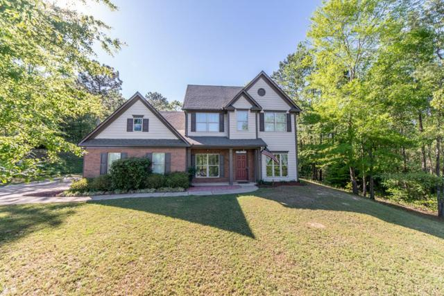 206 Hero Trail, CUSSETA, GA 31805 (MLS #172110) :: Bickerstaff Parham