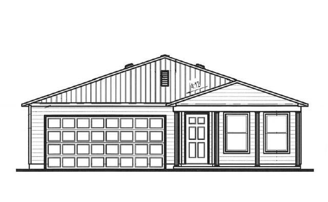 203 Berryhill Circle, LAGRANGE, GA 30241 (MLS #172111) :: Bickerstaff Parham