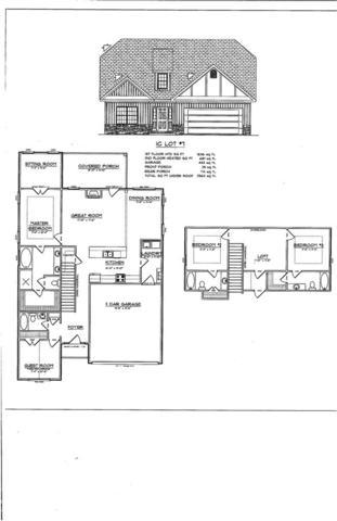 13 Ivy Lane, PHENIX CITY, AL 36867 (MLS #172148) :: Bickerstaff Parham