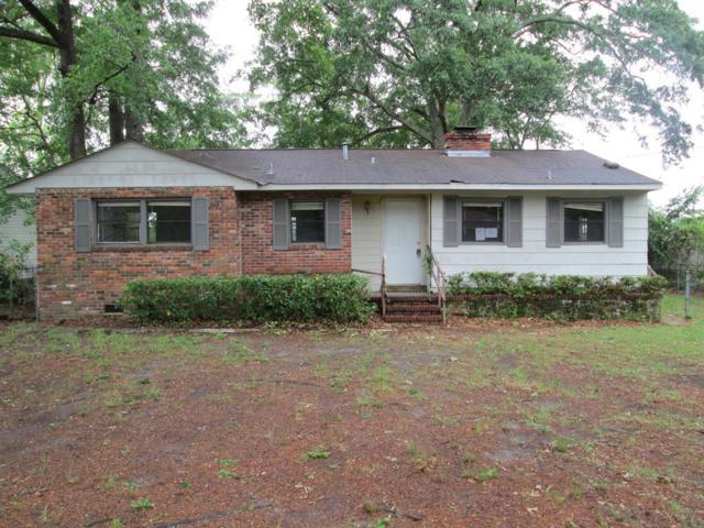 2125 Wesley Drive, COLUMBUS, GA 31907 (MLS #172357) :: Bickerstaff Parham