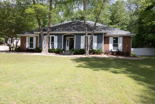 8555 Birdie Drive, MIDLAND, GA 31820 (MLS #172534) :: The Brady Blackmon Team