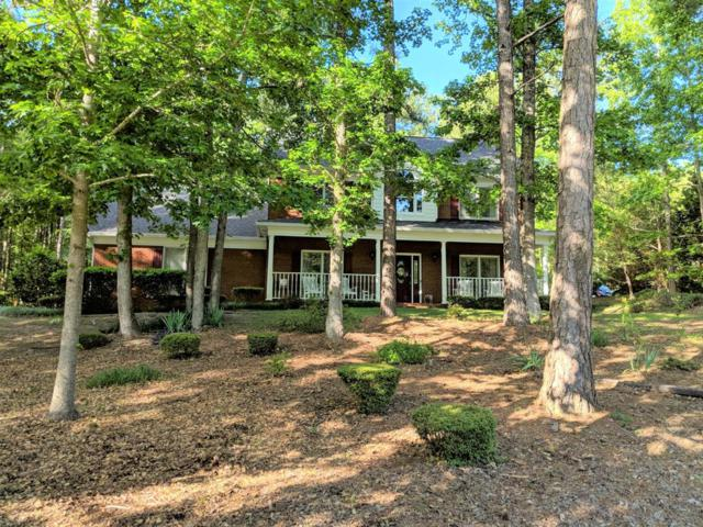 8608 Battery Drive, MIDLAND, GA 31820 (MLS #172703) :: The Brady Blackmon Team