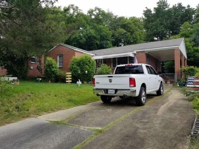 4822 17TH AVENUE, COLUMBUS, GA 31904 (MLS #172735) :: The Brady Blackmon Team