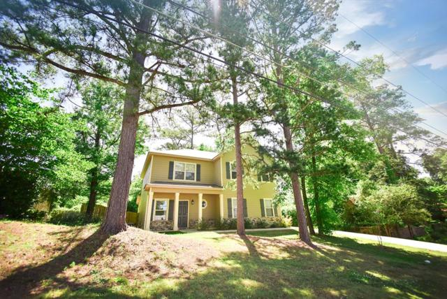 1242 Knight Drive, COLUMBUS, GA 31906 (MLS #172758) :: Bickerstaff Parham