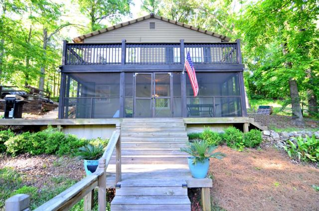 497 Sturges Road, FORTSON, GA 31808 (MLS #172775) :: The Brady Blackmon Team