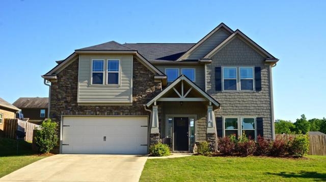 9964 Coppice Court, MIDLAND, GA 31820 (MLS #172811) :: The Brady Blackmon Team