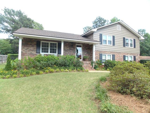 3381 Shirehill Lane, COLUMBUS, GA 31909 (MLS #172841) :: Bickerstaff Parham
