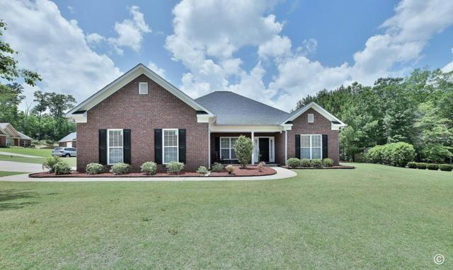 6429 Woodbriar Lane, MIDLAND, GA 31820 (MLS #172853) :: The Brady Blackmon Team