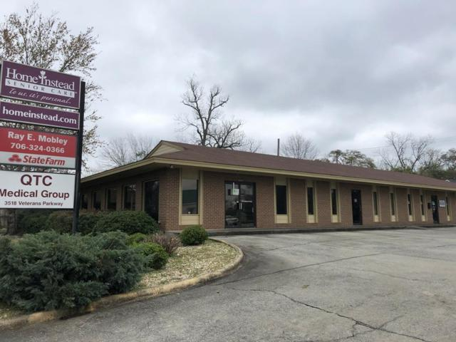3815 Veterans Parkway, COLUMBUS, GA 31904 (MLS #172866) :: Bickerstaff Parham