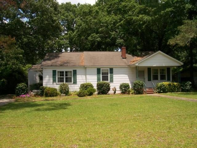 3715 Oak Drive, COLUMBUS, GA 31907 (MLS #172892) :: The Brady Blackmon Team