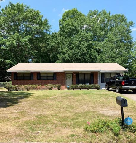 2207 Mahan Drive, COLUMBUS, GA 31907 (MLS #172903) :: The Brady Blackmon Team
