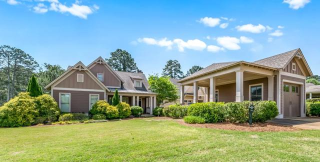 1042 Mountain View Way, PINE MOUNTAIN, GA 31822 (MLS #172909) :: The Brady Blackmon Team