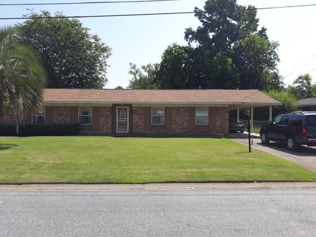 3327-W Clairmont Road, COLUMBUS, GA 31906 (MLS #173035) :: Bickerstaff Parham
