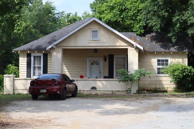 3918 Edgewood Circle, COLUMBUS, GA 31907 (MLS #173085) :: Bickerstaff Parham