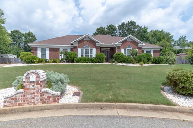 8422 Midland Springs Court, COLUMBUS, GA 31909 (MLS #173091) :: Bickerstaff Parham