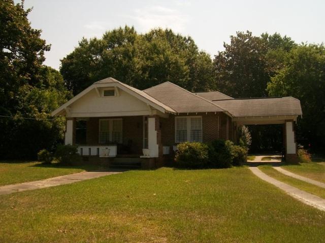 1400 Wildwood Avenue, COLUMBUS, GA 31906 (MLS #173148) :: Bickerstaff Parham
