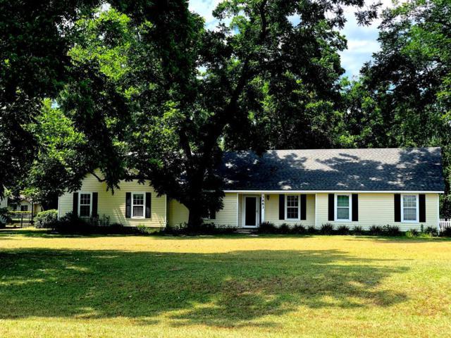 3883 Studstill Road, VALDOSTA, GA 31605 (MLS #173149) :: Bickerstaff Parham