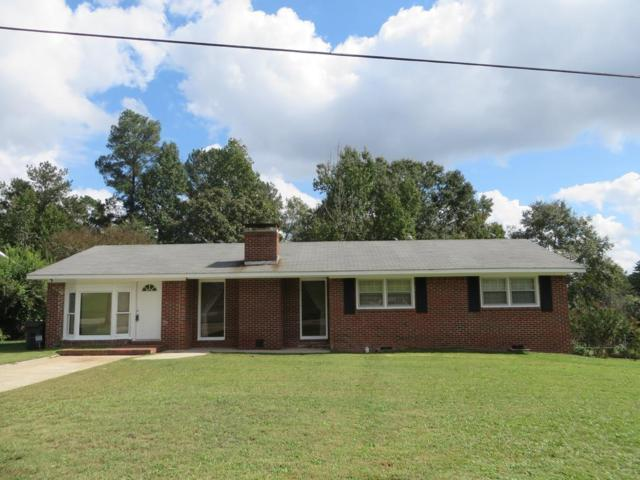 3300 7TH AVENUE, PHENIX CITY, AL 36867 (MLS #173151) :: Bickerstaff Parham