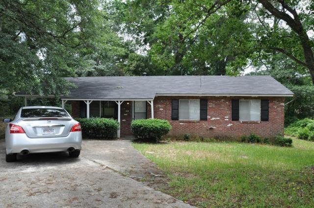 5538 Tappan Court, COLUMBUS, GA 31907 (MLS #173278) :: Bickerstaff Parham