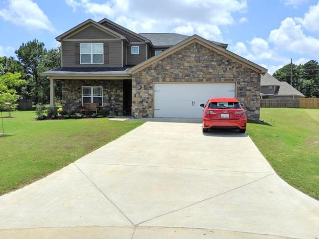 9501 Westlake Court, MIDLAND, GA 31820 (MLS #173280) :: The Brady Blackmon Team