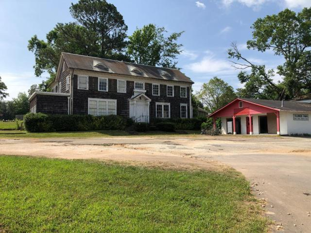 602 Cusseta Road, VALLEY, AL 36854 (MLS #173285) :: The Brady Blackmon Team