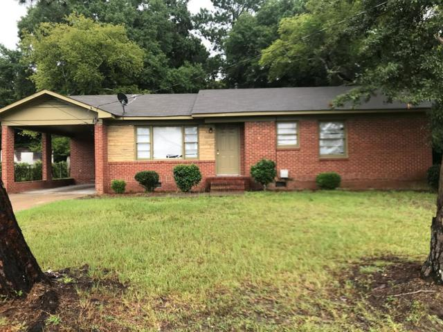 3416 Monticello Drive, COLUMBUS, GA 31906 (MLS #173304) :: The Brady Blackmon Team