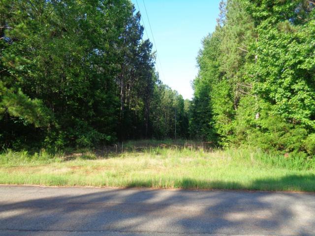 Lot 54 Brown Creek Road, SHILOH, GA 31826 (MLS #173312) :: Kim Mixon Real Estate