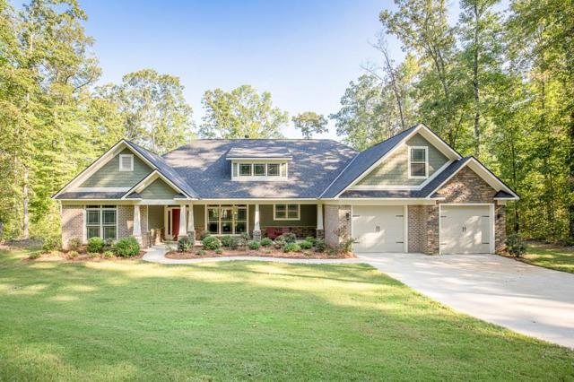 3441 Lee Road 0250, SALEM, AL 36874 (MLS #173370) :: Bickerstaff Parham