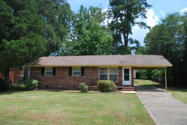 3834 Reese Road, COLUMBUS, GA 31907 (MLS #173390) :: The Brady Blackmon Team