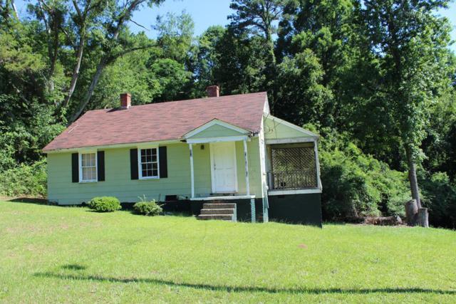147 Collins Drive, COLUMBUS, GA 31903 (MLS #173392) :: Bickerstaff Parham