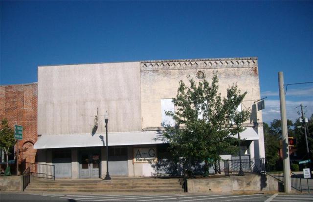 41 Washington Avenue, TALBOTTON, GA 31827 (MLS #173426) :: The Brady Blackmon Team