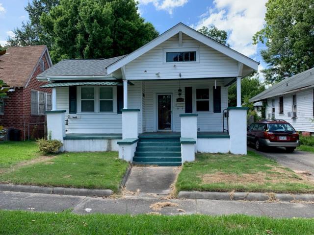1337 18TH STREET, COLUMBUS, GA 31909 (MLS #173473) :: The Brady Blackmon Team
